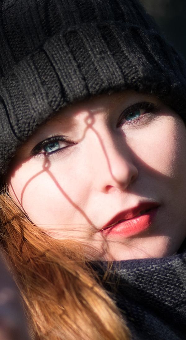 Modele photo