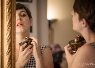 pinup miroir