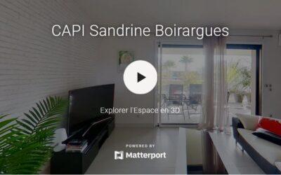 Visite virtuelle Matterport Boirargues